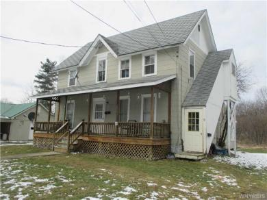 66 Pine St, Franklinville, NY 14737
