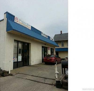 Photo of 867 Jefferson Ave, Buffalo, NY 14204