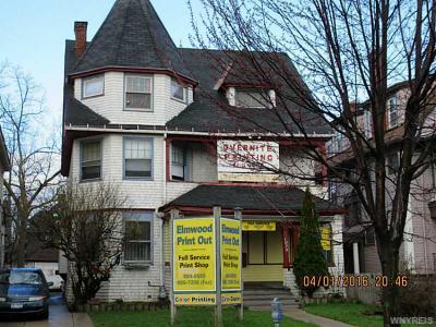 Photo of 1074 Elmwood Avenue, Buffalo, NY 14222