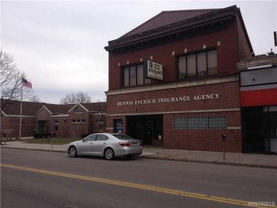 Photo of 826 Tonawanda St, Buffalo, NY 14207