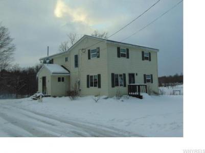 5108 Folts Rd, Ashford, NY 14141