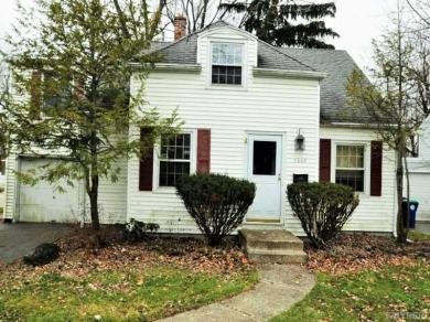 1448 Wehrle Dr, Amherst, NY 14221