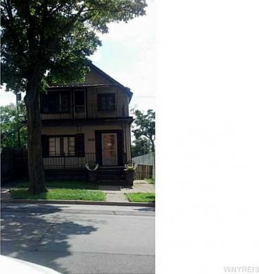 Photo of 995 Michigan Avenue, Buffalo, NY 14203