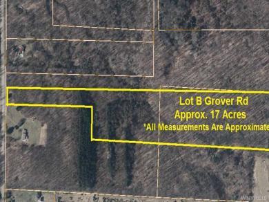 Lot B Grover Rd, Aurora, NY 14052