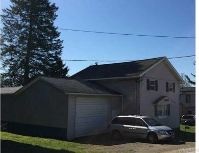 10926 Mills Mills Rd, Hume, NY 14735