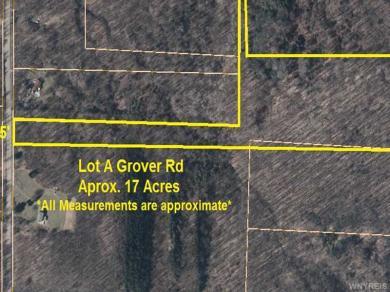 Lot A Grover Rd, Aurora, NY 14052