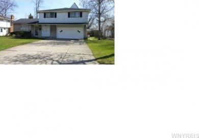 51 Ranch Trl, Amherst, NY 14221