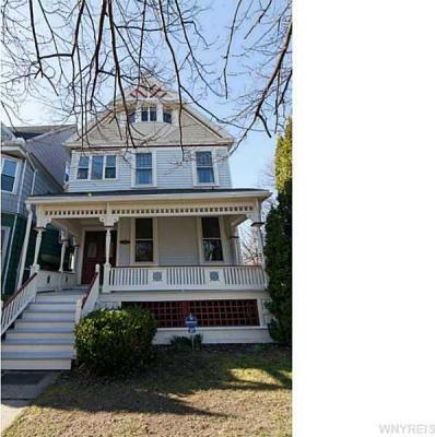 Photo of 322 West Utica St, Buffalo, NY 14222
