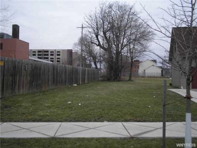 Photo of 170 Carlton Street, Buffalo, NY 14204