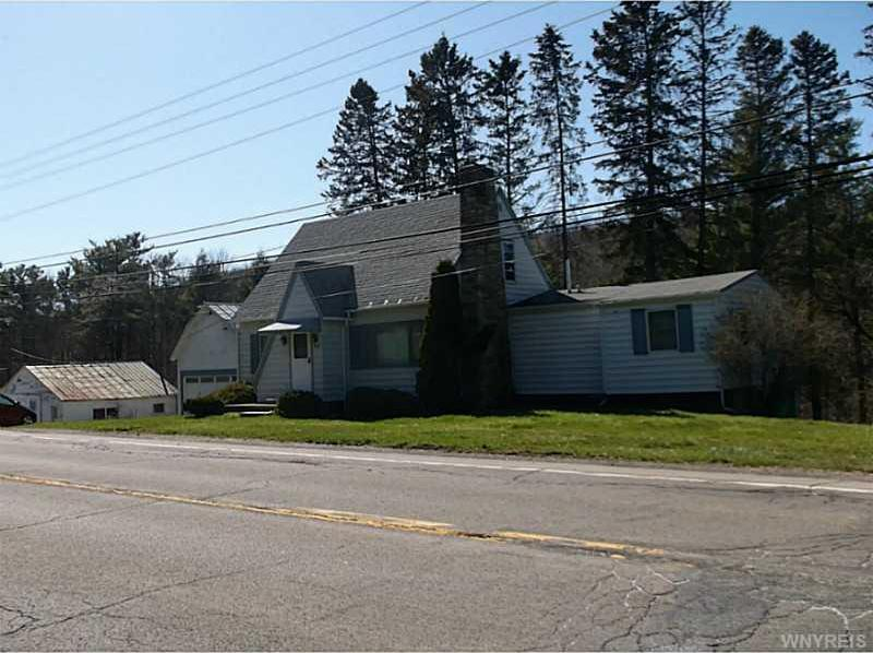 6036 State Route 417, Bolivar, NY 14715