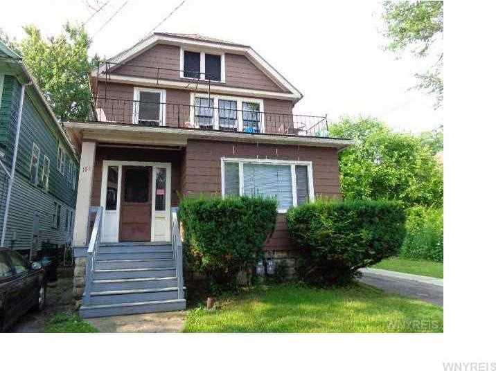 157 Victoria Avenue, Buffalo, NY 14214