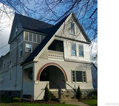 Photo of 52 Saint Johns Pl, Buffalo, NY 14201