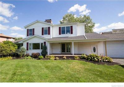 Photo of 3945 Rensch Road, Amherst, NY 14228