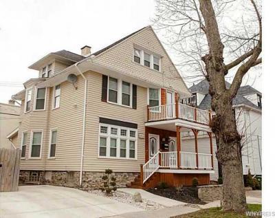 Photo of 640 Breckenridge Street, Buffalo, NY 14222