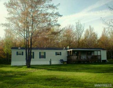 550 Ewing Rd, Lyndon, NY 14727