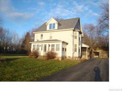 2867 Brown Rd, Newfane, NY 14108