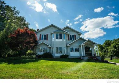 7374 Lower East Hill Rd, Boston, NY 14033