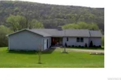 815 Route 446, Hinsdale, NY 14727