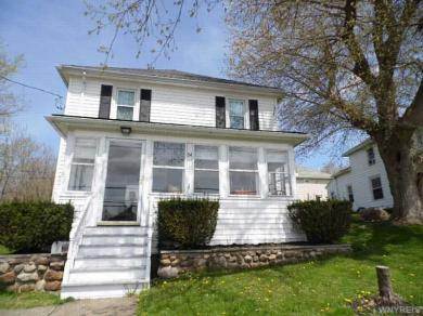 84 East Ave, Newstead, NY 14001