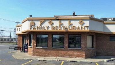 Photo of 423 Hopkins Street, Buffalo, NY 14220