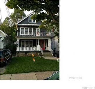 534 Lasalle Ave, Buffalo, NY 14215