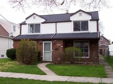 2246 Forest Ave, Niagara Falls, NY 14301