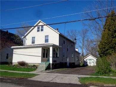 29 Church St, Aurora, NY 14052
