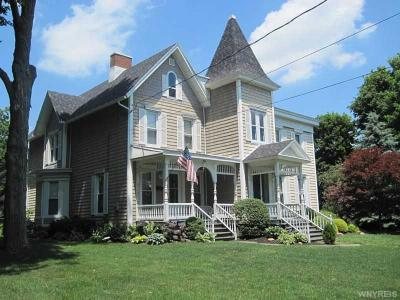 Photo of 58 Lake Street, Perry, NY 14530