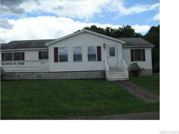 2560 Canal Avenue, Olean Town, NY 14760