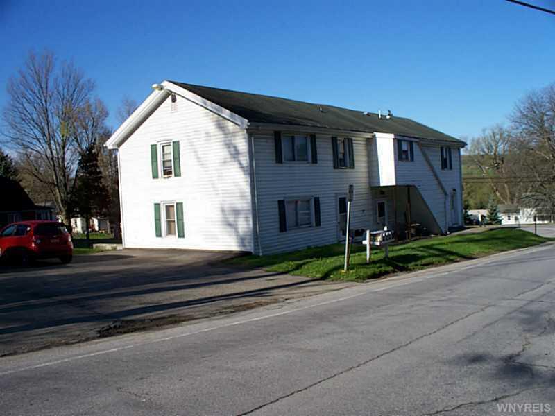3751 Route 78, Sheldon, NY 14024
