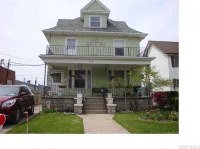 134 North Park Ave, Buffalo, NY 14216