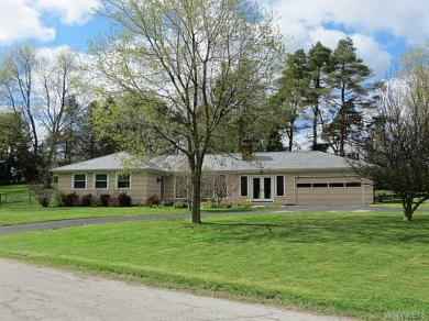 170 South Ostrander Rd, Elma, NY 14052