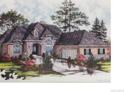 Photo of 9667 Sandcherry Court #Lot 41, Clarence, NY 14032