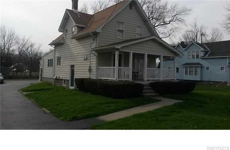 6928 Ward Road, Wheatfield, NY 14304