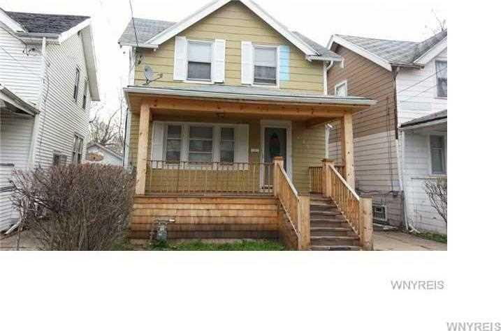 675 Norfolk Avenue, Buffalo, NY 14215