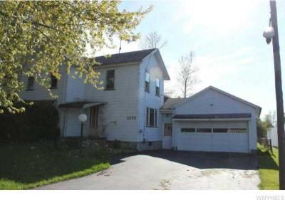 Photo of 3296 Fancher Rd., Murray, NY 14411