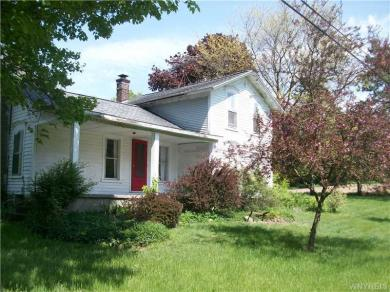 11217 Wyandale Road, Concord, NY 14141