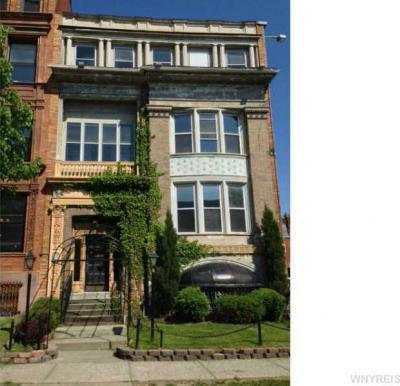 Photo of 471 Delaware Ave, Buffalo, NY 14202