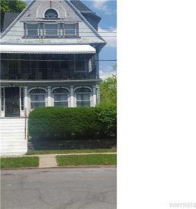 82 Northampton Street, Buffalo, NY 14209