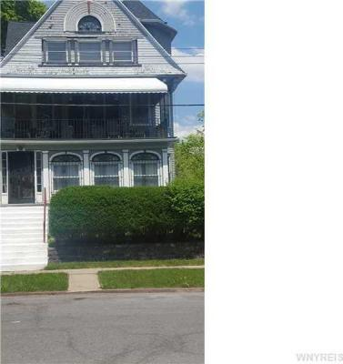 Photo of 82 Northampton Street, Buffalo, NY 14209