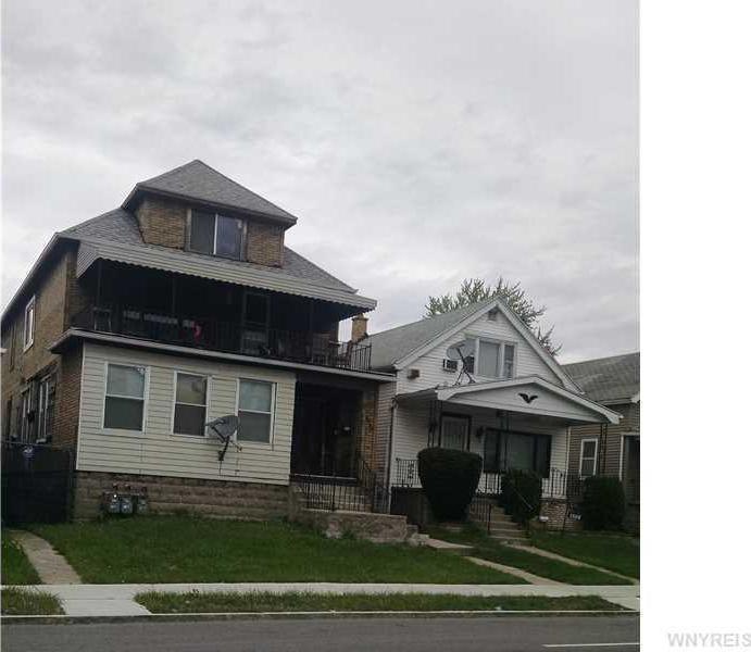 1364 Kensington, Buffalo, NY 14215