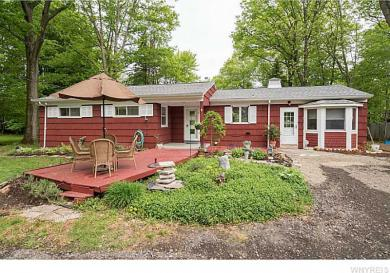 3376 South Creek Rd., Hamburg, NY 14075
