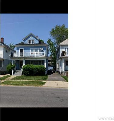 Photo of 369 Linden Ave, Buffalo, NY 14216