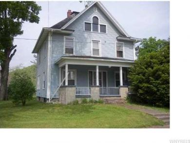 4169 Nys Route 16, Hinsdale, NY 14743