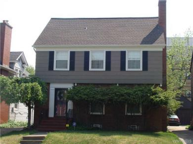 43 East Depew Ave, Buffalo, NY 14214