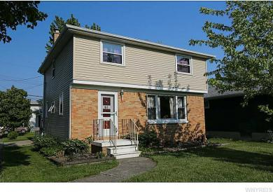 61 Marion Rd, Amherst, NY 14226