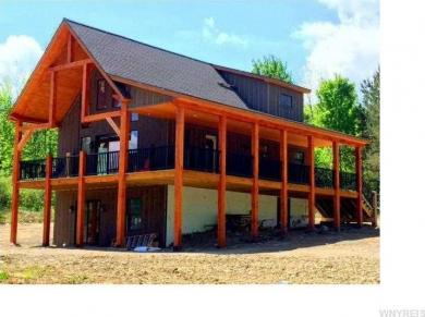 7061 Mill Valley Rd Lot #15, Ellicottville, NY 14731