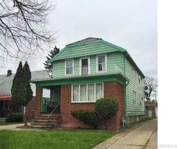 49 Erskine Ave, Buffalo, NY 14215