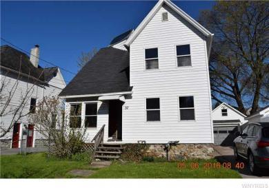 37 Dellinger, Batavia City, NY 14020