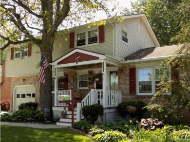 90 Ponderosa Dr, Amherst, NY 14221